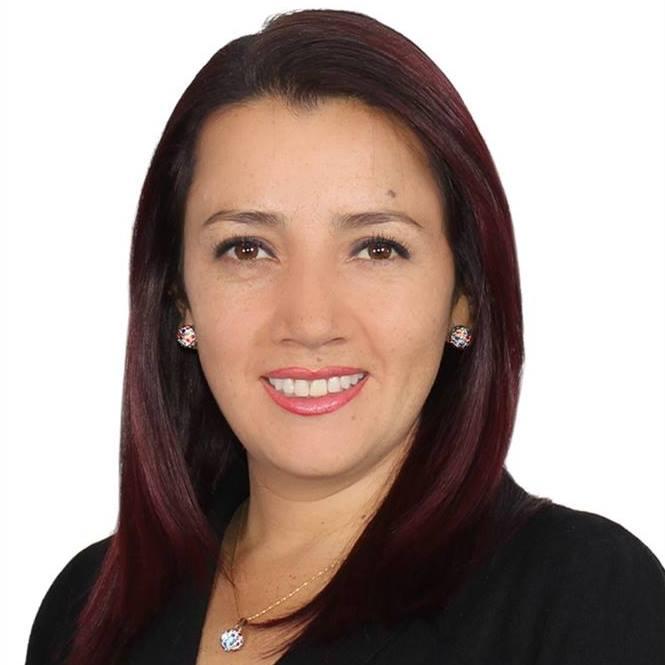 Adriana Murcia