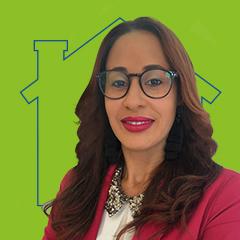 Olga Calderon
